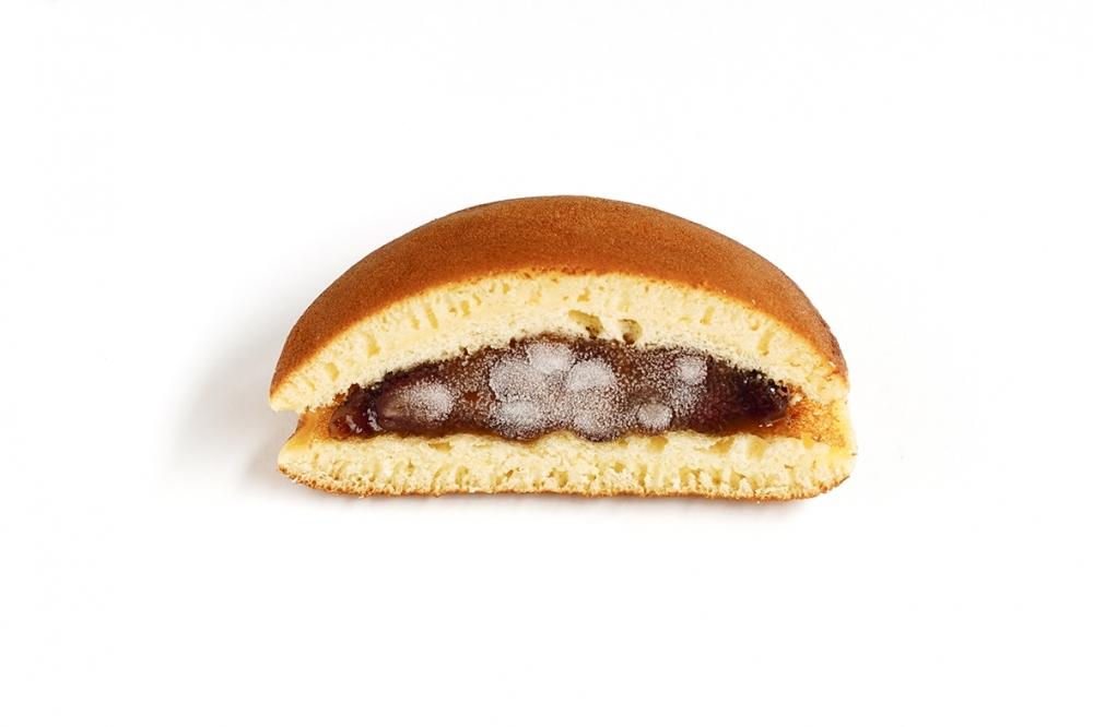 マイナス20℃のどら焼き!富山の老舗が生み出した禁断の和菓子登場その2
