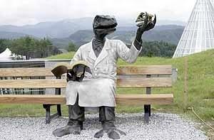 福井県立恐竜博物館とは?