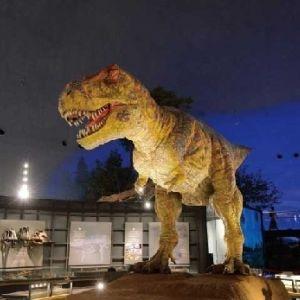 国内最大級の規模!「福井県立恐竜博物館」の見どころ