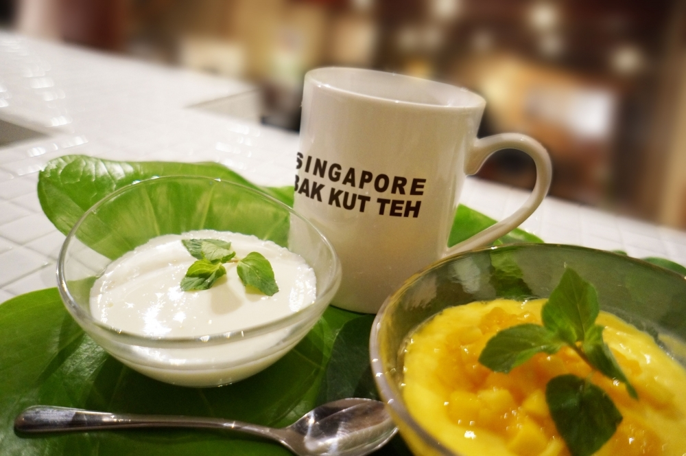シンガポールの本格バクテー専門店!カフェスタイルの店舗が麻布に登場その3