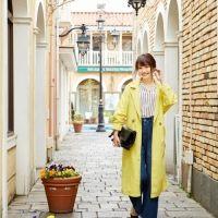 【春旅ファッションvol.1】トレンドアイテムで「#インスタ映え」スポットへ!