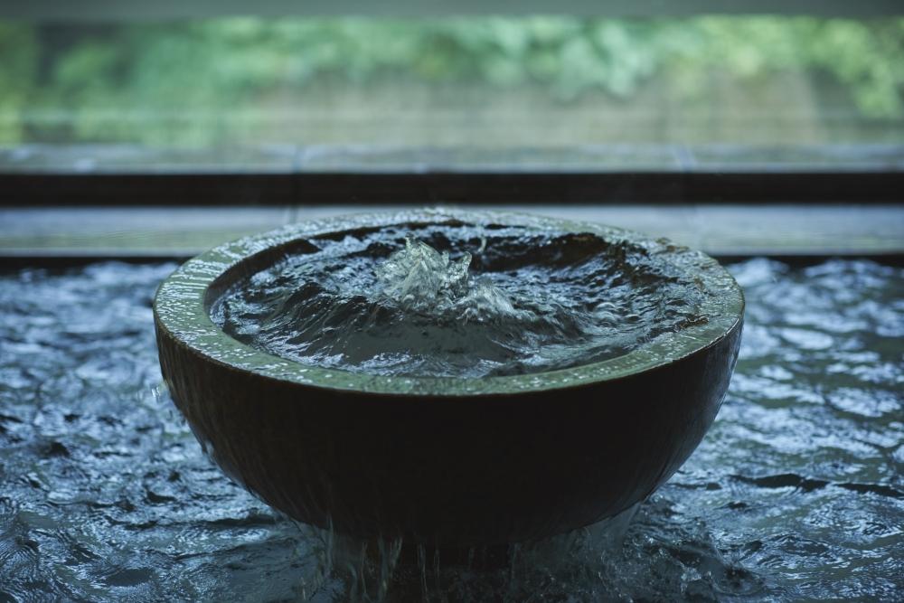 盛岡の奥座敷にある名湯、鶯宿温泉