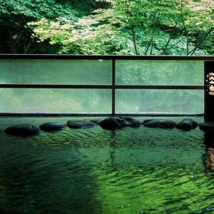 """鶯宿温泉旅館「長栄館」で、源泉掛け流しの""""本物の温泉""""に浸かる至福その0"""
