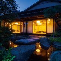 2000坪の庭園で季節を感じる。伊豆長岡温泉でおすすめしたい宿