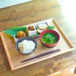 「旅する朝ごはん」を食べに。『HAGI CAFE』で知る日本の良さ
