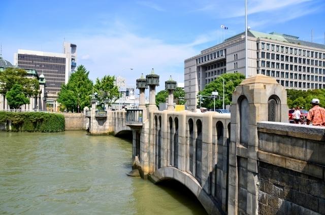 【1】西洋建築を学び取り入れた「日本銀行大阪支店」/辰野金吾