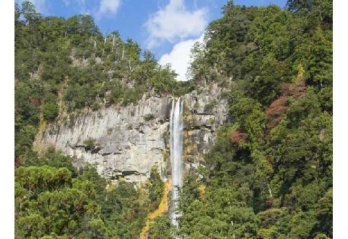 和歌山県で大自然を感じられるスポット③那智の滝