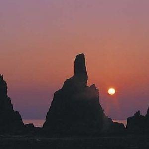 絶景広がる名所。和歌山県で大自然を感じられるスポットTOP4その0