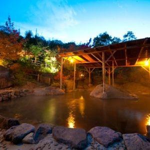 プライベート感重視の記念日旅行。特別なときに利用したい大分県の温泉宿