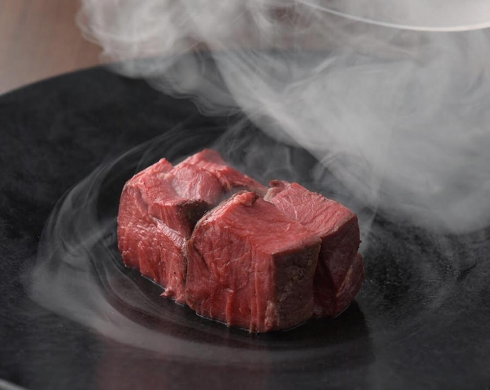 料理人が唸る400年の歴史を持つ近江牛