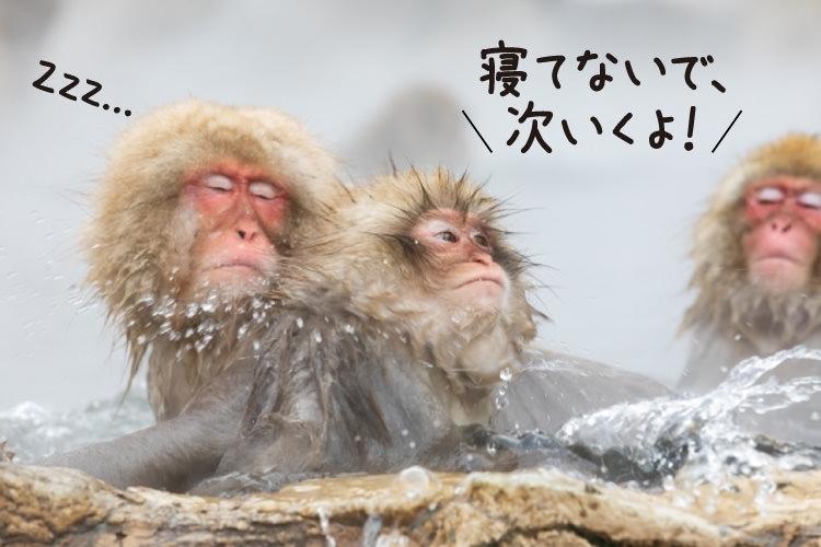 「善光寺参拝や外湯巡り 冬を楽しむ子連れ旅」@長野(長野県)