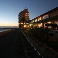 全室から伊勢湾を望む宿。愛知県「料理旅館 しぼりや」で癒しの滞在
