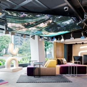 日本初! 次世代ライフスタイルホテル「アロフト東京銀座」10月1日グランドオープン!