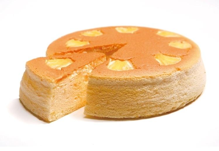 チーズケーキ(バッケンモーツァルト)