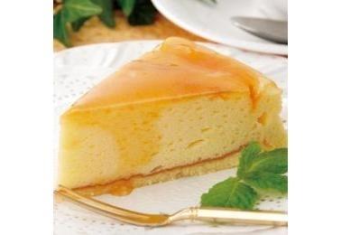 超ふわふわスフレチーズケーキ(風月堂)