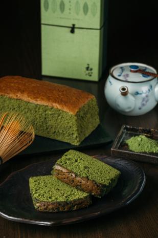 外国人に好まれる抹茶フレーバーは、台湾でも根強い人気。