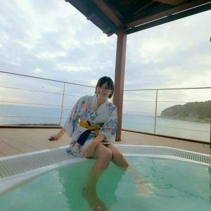 【旅色アンバサダー通信】全室オーシャンビュー!人気の温泉リゾートホテル「ゆうみ」をリンさんが宿泊体験レポート!