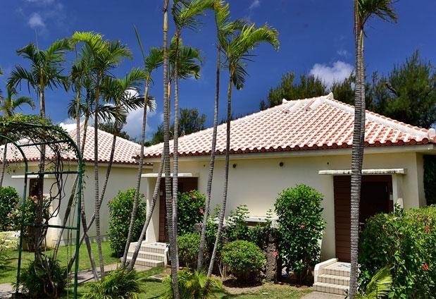 「フサキリゾートヴィレッジ」の魅力とは①島暮らしを丸ごと堪能