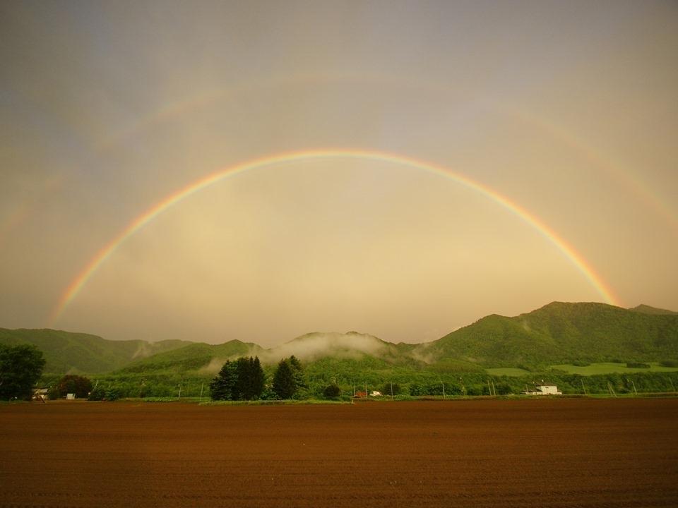 北海道の「桁違い」の自然に圧倒!