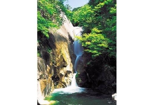 甲府エリアでやりたい4つのこと①御岳昇仙峡へ行く