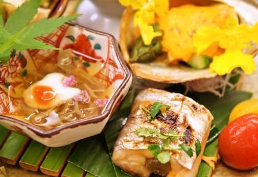 大阪の食の魅力を再発見!おすすめのお店②おおさか料理 浅井東迎
