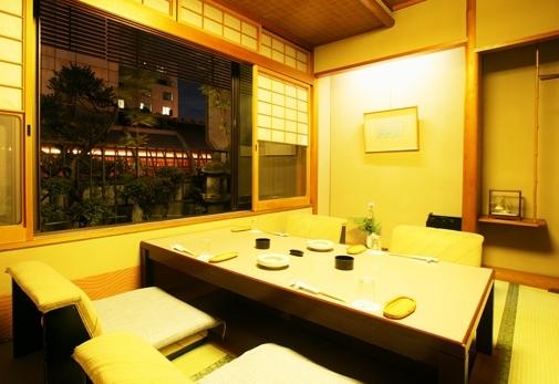 大阪の食の魅力を再発見!おすすめのお店③日本料理 八幸