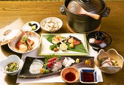 大阪の食の魅力を再発見!おすすめのお店④海心