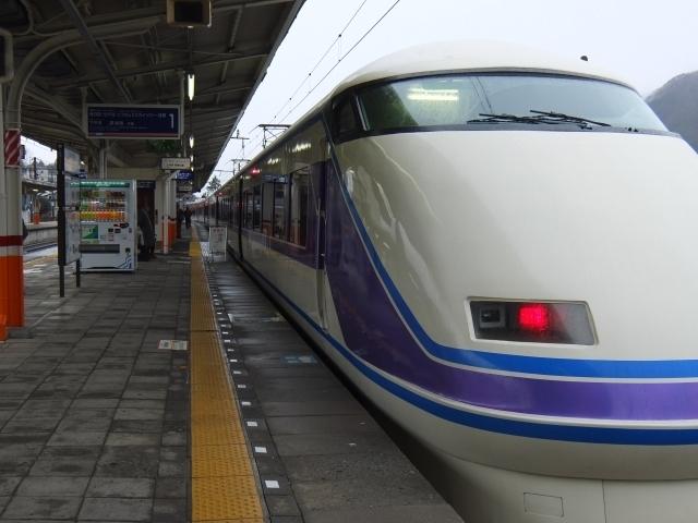 1日目:東武日光駅に到着 「日光東照宮」へ