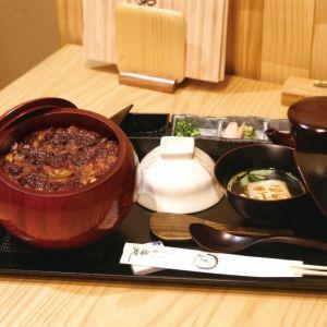 名古屋で尾花を探そう! あのグルメ本掲載のひつまぶしが食べられるお店へ