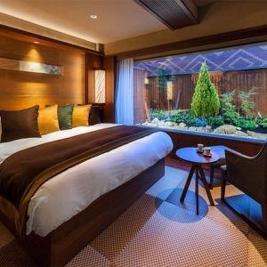 快適ステイが旅の目的。宿泊したくなる「こだわりの客室」がある宿4選その0