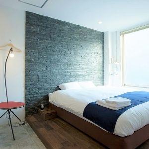 近未来のスマートホテル誕生!最先端が揃う「アンドホステル」とは?