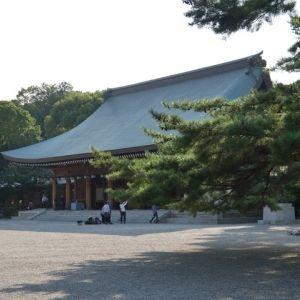 初詣情報をチェックしよう。日本の始まりと言える奈良県「橿原神宮」