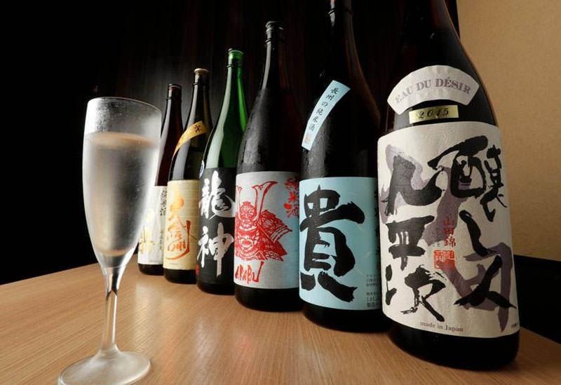 日本酒個室バル 神蔵(芝)