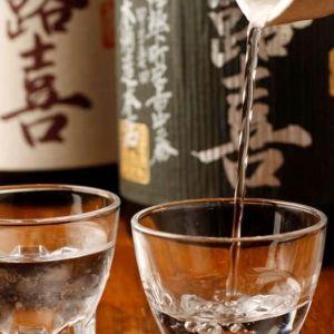 【都内】寒い冬は熱燗でぽかぽか!美味しい日本酒が楽しめるお店
