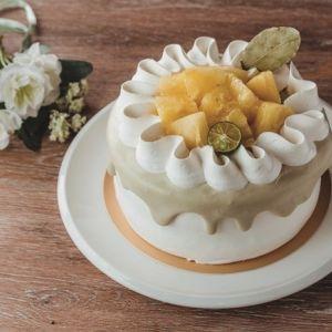 【台湾情報】日本発のフランス菓子店は、フルーツ王国・台湾の強みを生かしたケーキが絶品