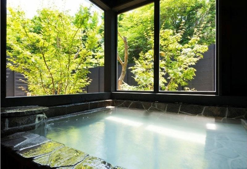 """""""こんな時だからこそ""""の特別な割引プランを箱根の宿で見つけた!その2"""