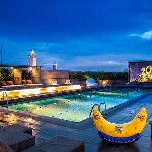 【台湾情報】台北発! ラグジュアリーホテルをクルーズ船に見立てた宿泊プランが大好評