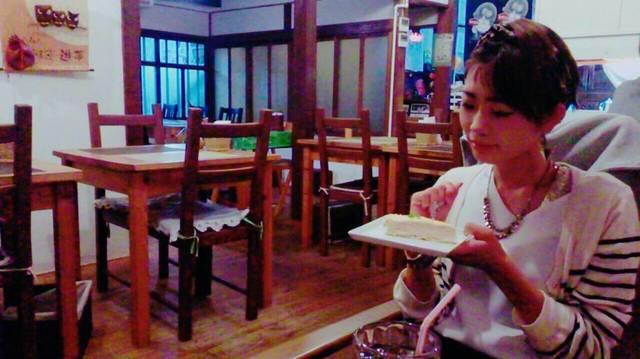 古民家カフェでくつろぎの時間を。by 高橋 沙苗さん(大阪)