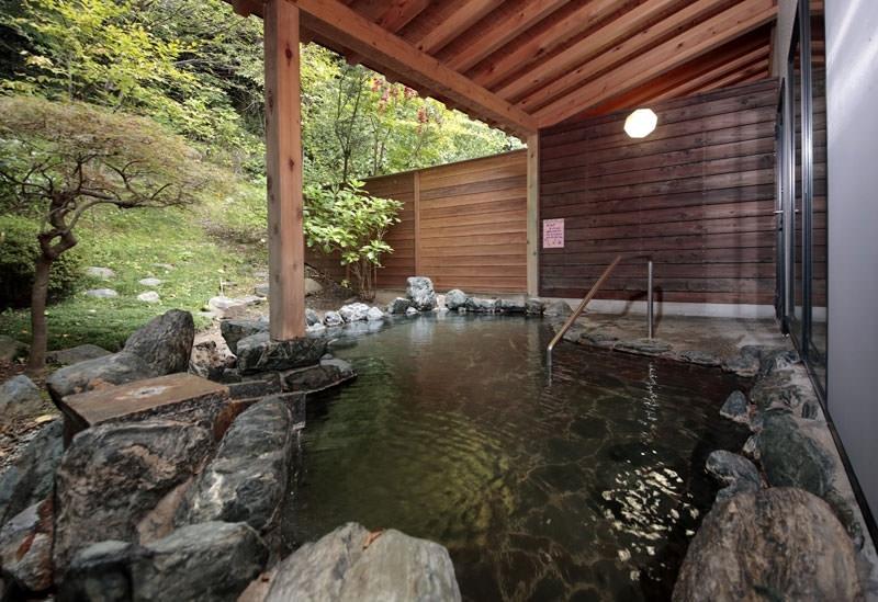 スタート地点周辺のおすすめ宿③いわき湯本温泉 旅館こいと