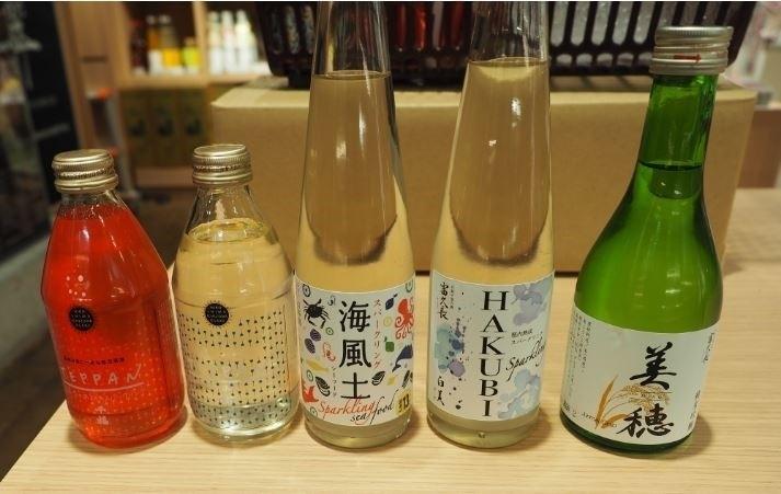 【東京】銀座・有楽町で旅気分満載のアンテナショップを巡ってきた。その4