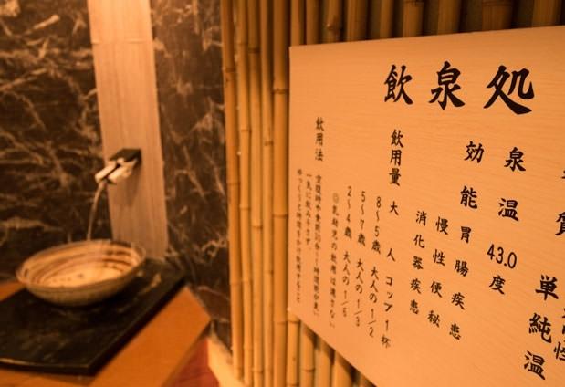 懐かしい日本風情の宿「伊東 緑涌」