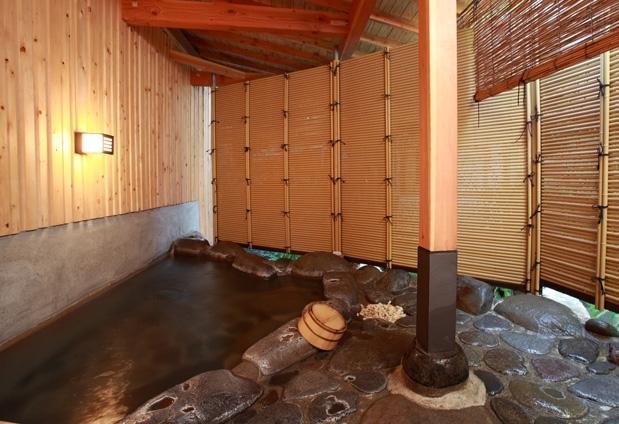 伊豆にあるデイユースができる宿①ねの湯 対山荘