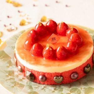 【2020】東京のホテルメイドクリスマスケーキ7選