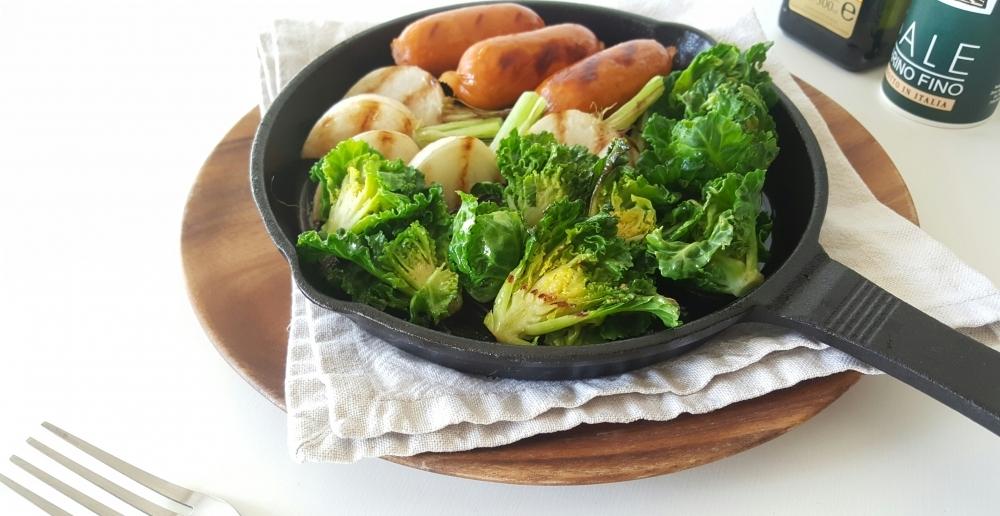 <連載vol.2>野菜ソムリエに聞きました!旅先で知っておきたい野菜の豆知識その2