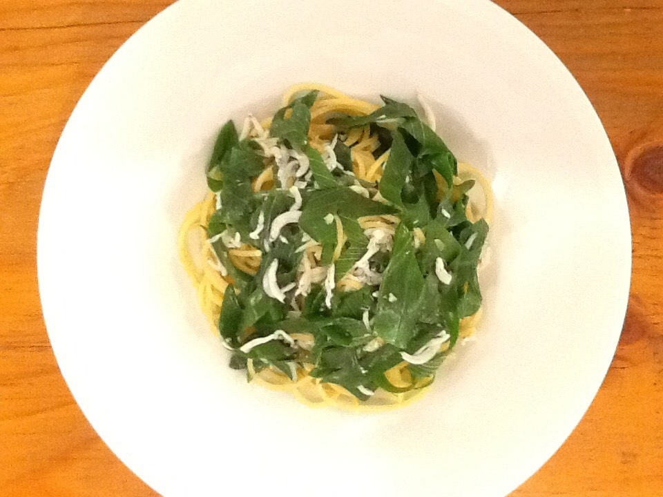 <連載vol.2>野菜ソムリエに聞きました!旅先で知っておきたい野菜の豆知識その4