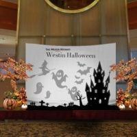 31日まで! ウェスティン都ホテルのイベントでハロウィン気分を満喫しよう