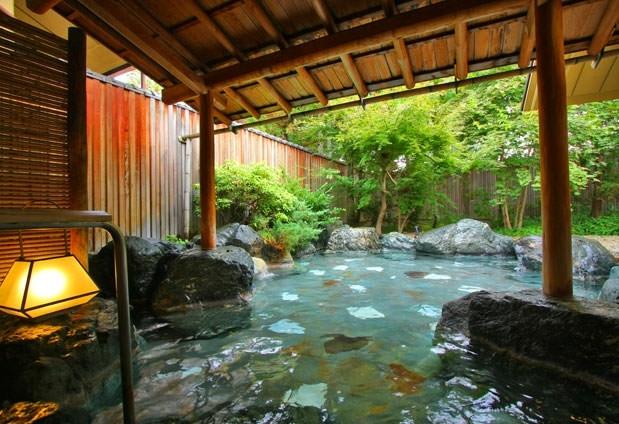 日本三御湯