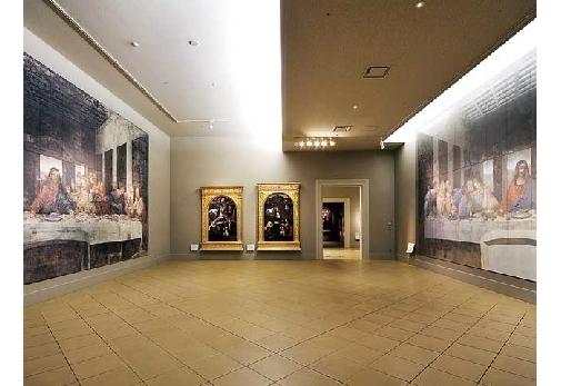 アートに触れるならココ!おすすめ美術館③大塚国際美術館
