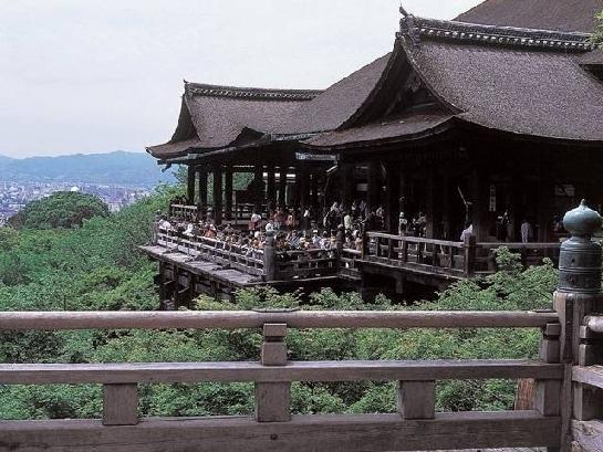 第3位:清水寺