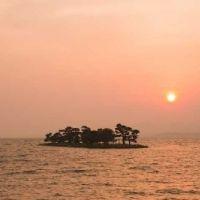 島根で見ないと後悔する。絶景の夕日が人気の「宍道湖」観光ガイド